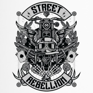 Street Rebellion2 - Thermobecher