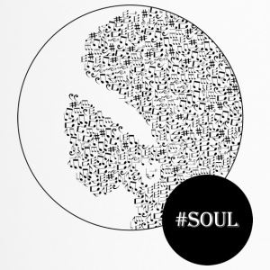 Soul WHITE - Thermo mok