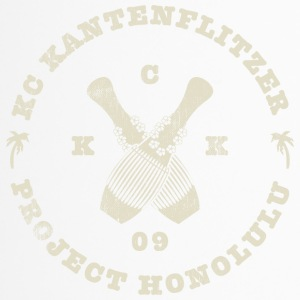 Project Honolulu Aloha - Travel Mug