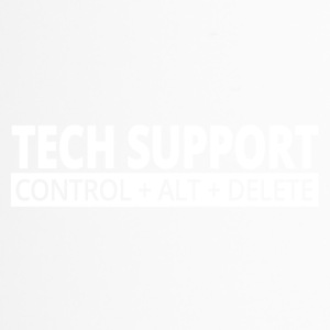 tech support - Thermo mok