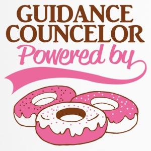 guidance councelor powered by dounuts - Thermobecher