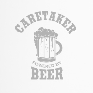 CARETAKER powered by BEER - Thermobecher
