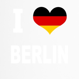 I Love Germany BERLIN - Thermobecher