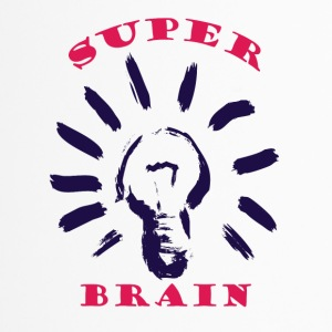 Super Brain Pink - Termosmugg