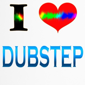I Love Dubstep - Thermobecher