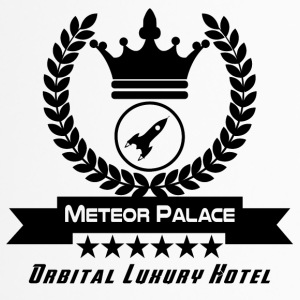 meteorpalace blak - Thermobecher