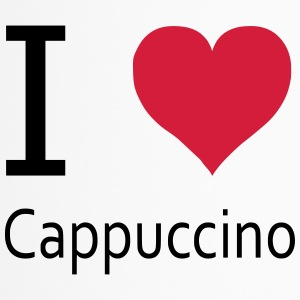 svgHeartCappuccino - Kubek termiczny