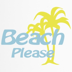 Beach Please - Travel Mug