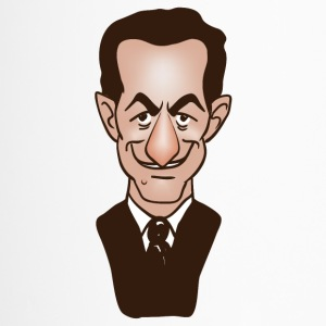 Sarkozy - Thermobecher