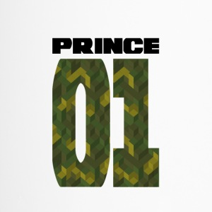 "Prince ""one"" - Thermo mok"