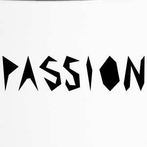 passion - Thermobecher