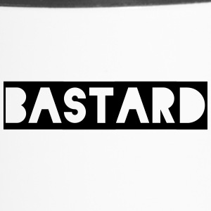 bastard - Thermobecher