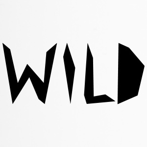 wild - Thermobecher