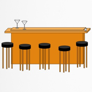 bar - Tazza termica