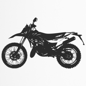 Motocross - Thermo mok