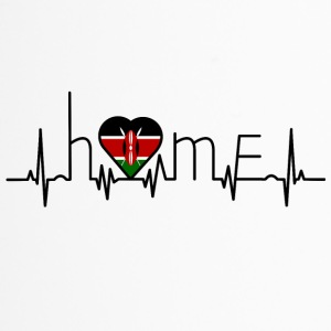 i love home Kenia - Thermobecher