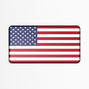 USA Banner - Thermobecher