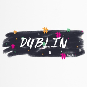 Dublin #1 - Travel Mug