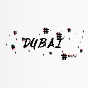 Dubai # 3d - Thermobecher