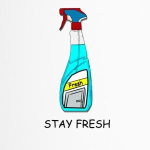 STAY FRESH - Travel Mug