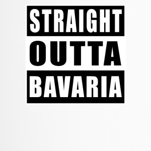 Straight outta bavaria - Travel Mug