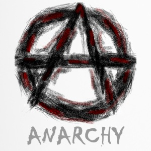 Anarchy - Taza termo
