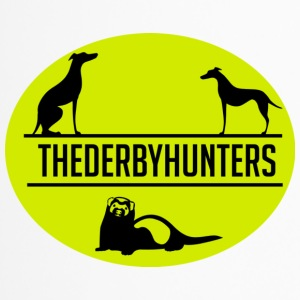 the derby hunters-yellow - Travel Mug