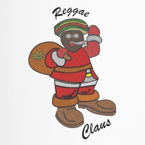 Reggae Claus - Thermobecher