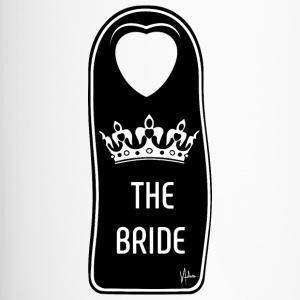 The Bride - Travel Mug
