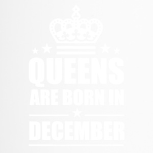 December Queen - Travel Mug
