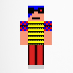 Minecraft man - Thermo mok