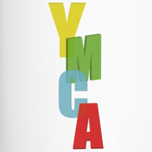 ymca - Thermo mok