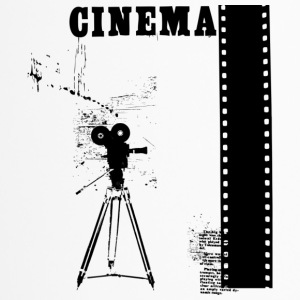 CINEMA - Thermobecher