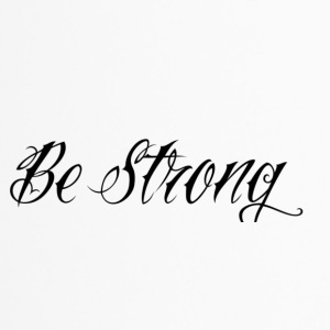 Be_Strong_ - Thermobecher