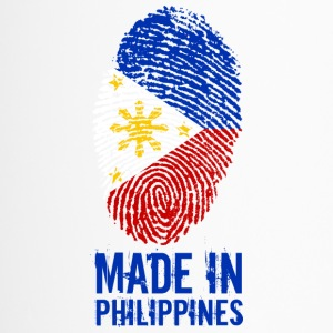 Made In Philippines / Philippinen / Pilipinas - Thermobecher