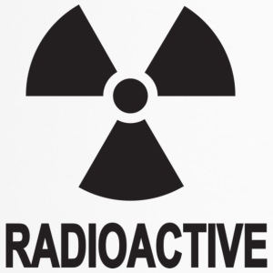 Sicherheit radioaktive - Thermobecher