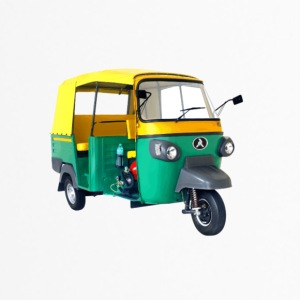 Tuk Tuk - Thermobecher