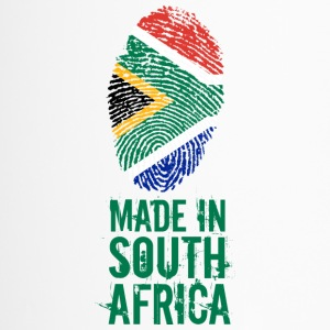 Made In South Africa / Südafrika - Thermobecher