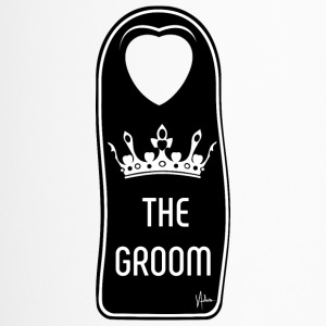 The Groom - Travel Mug