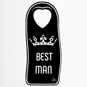 The wedding's Best Man - Travel Mug