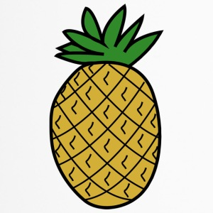 Ananas - Thermobecher
