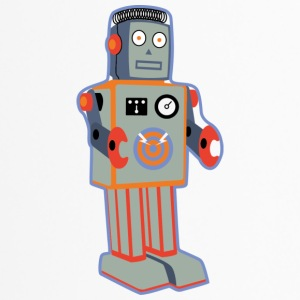 Patch_Robot - Taza termo
