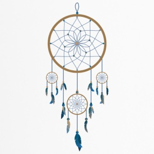 Culture Dream catcher - Travel Mug