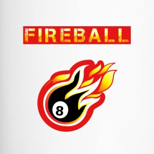 Feuerball - Thermobecher