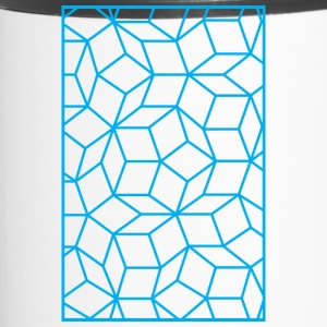 Quasicristal - Travel Mug