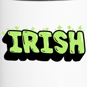 Irish 001 - Mug thermos