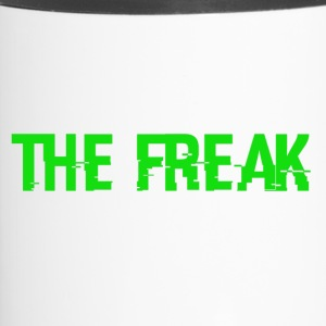 The Freak - Thermobecher