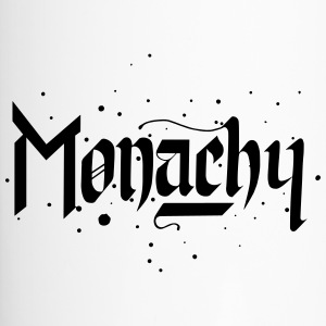 Monachy - Travel Mug