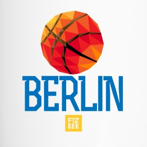 Berlin Let`s GOOOO - Thermobecher