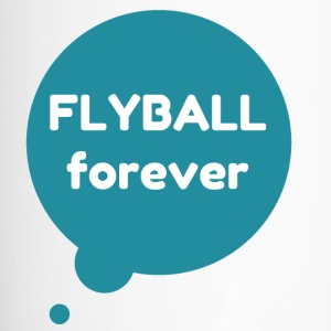 Flyball forever - Thermobecher